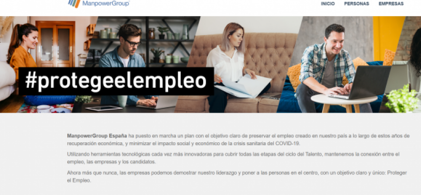 ManpowerGroup España ofrece más de 1.000 cursos gratuitos