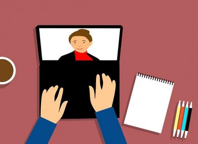 Videoentrevistas de trabajo para conseguir empleo a distancia