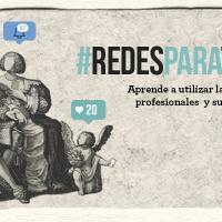 Las nuevas tecnologías como factor de inclusión #RedesParaTodos