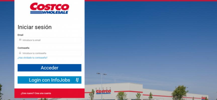Costco busca cajeros/as y asistentes para su nueva apertura en las Rozas (Madrid)