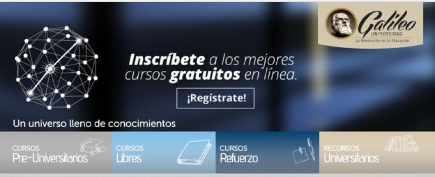 Plataforma con cursos gratuitos de Marketing Digital, Community Manager, Facebook…
