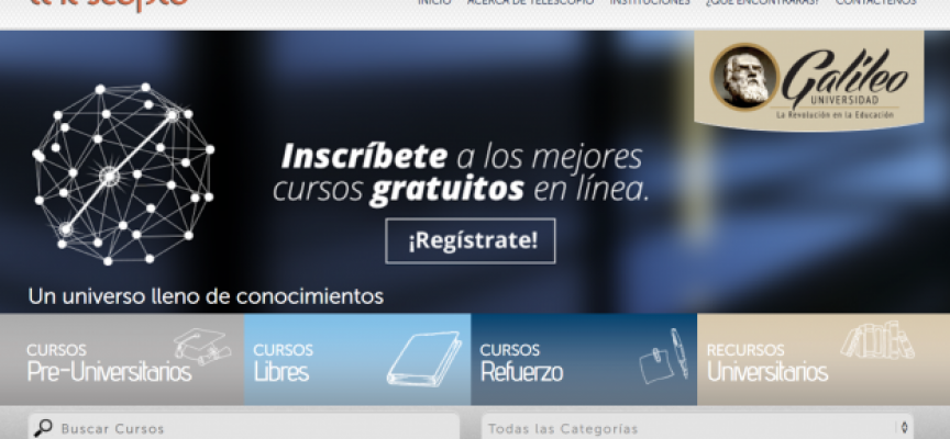 Plataforma con cursos gratuitos de Marketing Digital, Community Manager, Facebook…