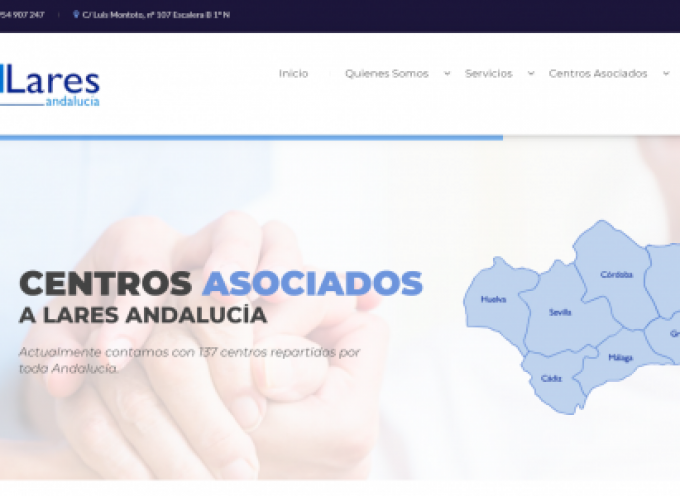 Nuevo centro para personas mayores creará 100 empleos en Andújar (Jaén)