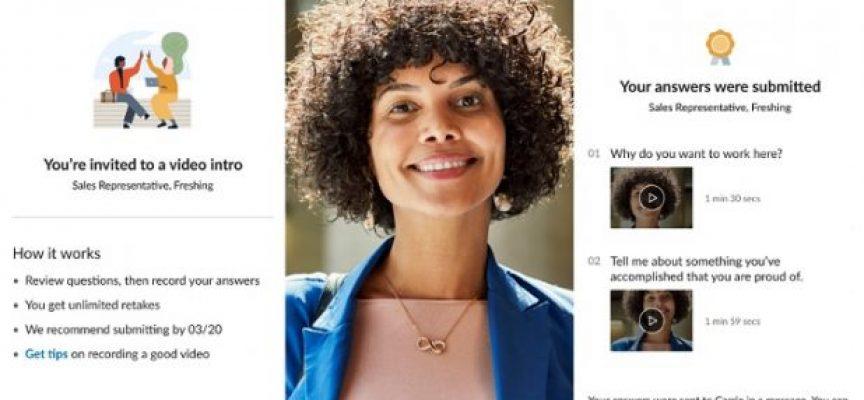 LinkedIn lanza una herramienta de vídeo para evaluar soft skills antes de la primera entrevista