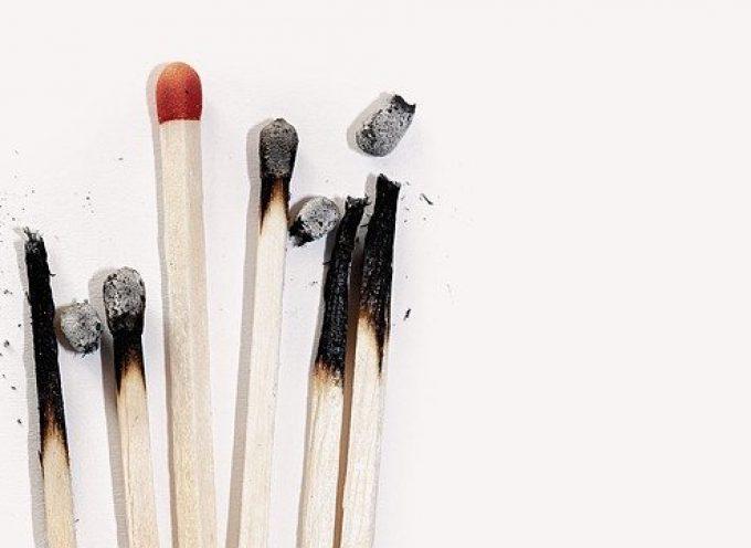 El 'burnout' del confinamiento