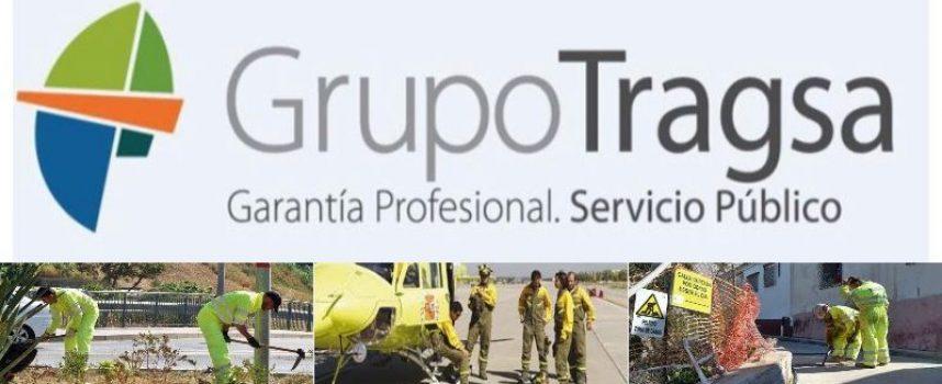 Grupo Tragsa ofrece 135 puestos de trabajo en el país