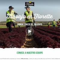 Florette generará 200 puestos de trabajo en su séptimo centro de producción