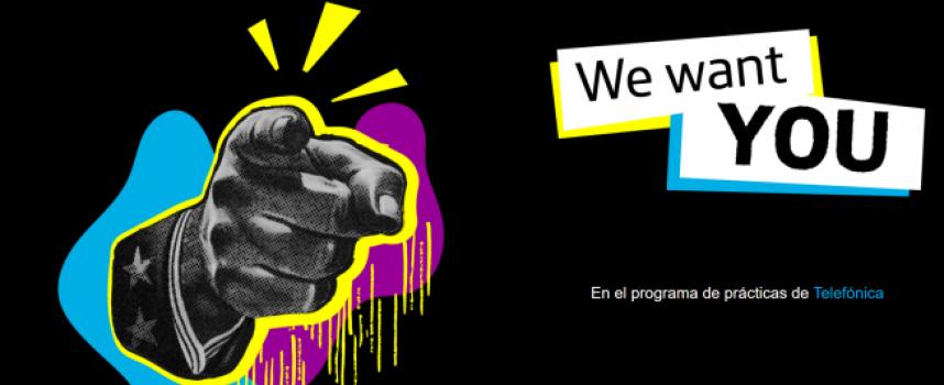 Inscríbete a Talentum, el programa de becas de la Fundación Telefónica