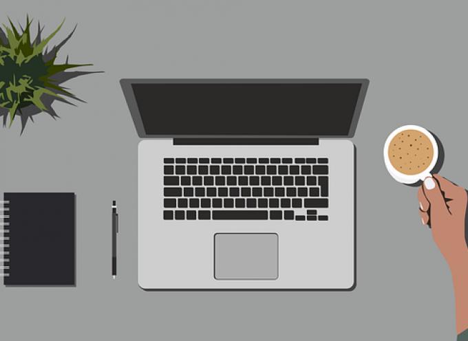 11 hábitos y 6 aspectos que tenemos que cambiar para trabajar en casa y ser productivos