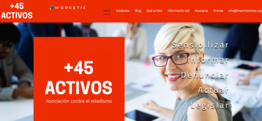 Nace 'Pack +45', el primer servicio de selección de perfiles senior sin coste para el mercado laboral