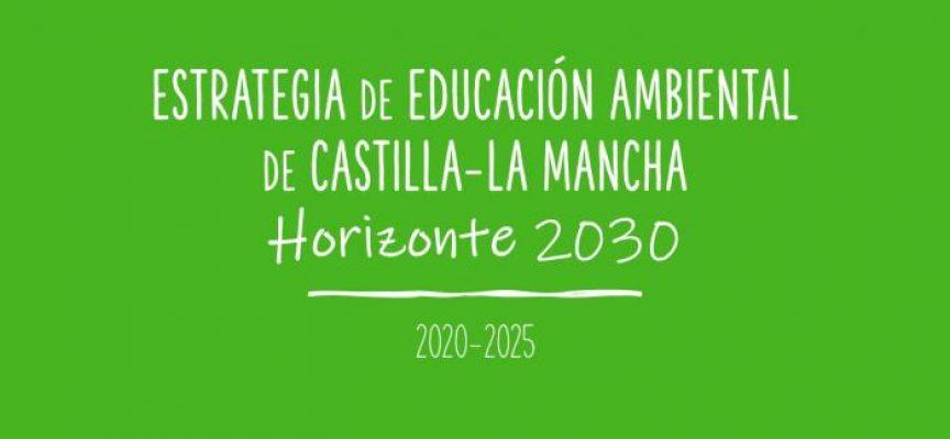 Estrategia de Educación Ambiental en Castilla La Mancha + Evaluación