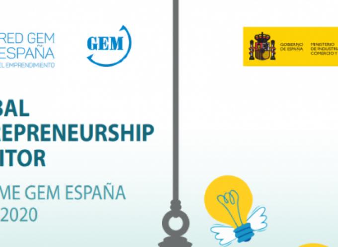 Informe GEM España 2019-2020