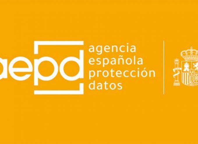 Comunicado de la AEPD sobre la información acerca de tener anticuerpos de la COVID-19 para la oferta y búsqueda de empleo