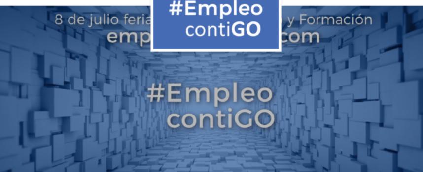Más de 40 empresas buscan personal en la Feria Virtual de empleo de Madrid | 8 de julio 2020