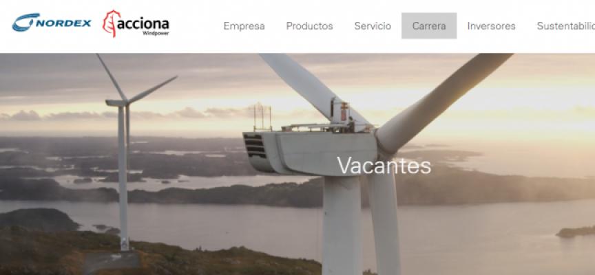 Nordex Group creará 500 empleos en su nueva sede de Motilla del Palancar