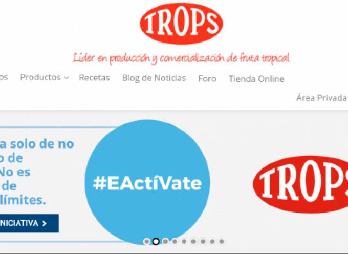 TROPS busca 350 personas para la nueva campaña de mango en Málaga
