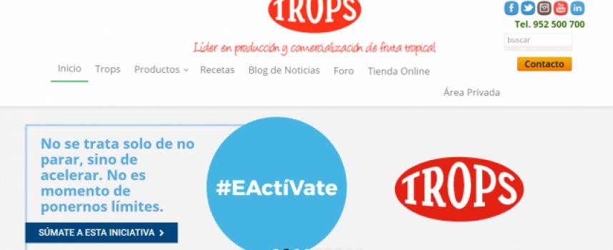 350 puestos de trabajo para la nueva campaña de mango en Málaga