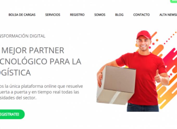 Nueva Bolsa de empleo gratuita y exclusiva para el sector logístico