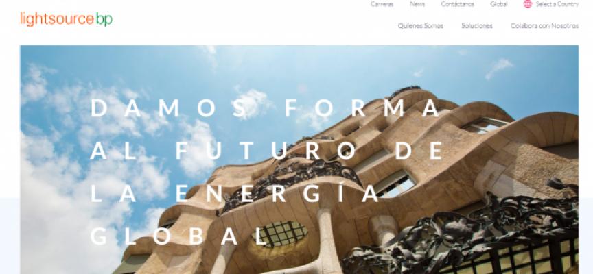 Lightsource bp y Forestalia crearán 300 puestos de trabajo en Teruel