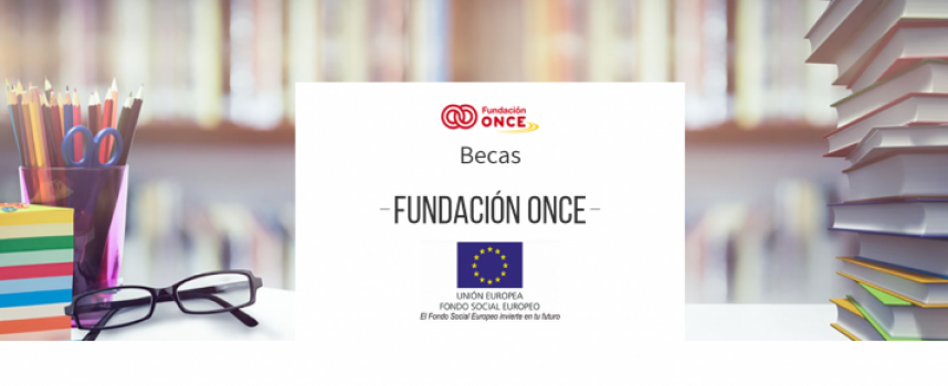 Nueva convocatoria de becas 'Oportunidad al Talento' para universitarios con discapacidad | Plazo 10/10/2020