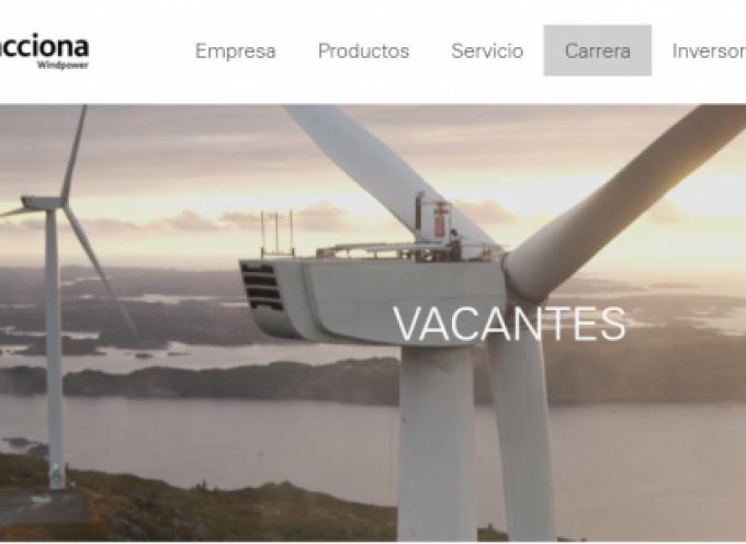 Nordex Group creará 500 empleos en la nueva fábrica en Motilla de Palancar