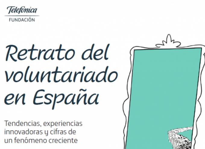 Retrato del voluntariado en España