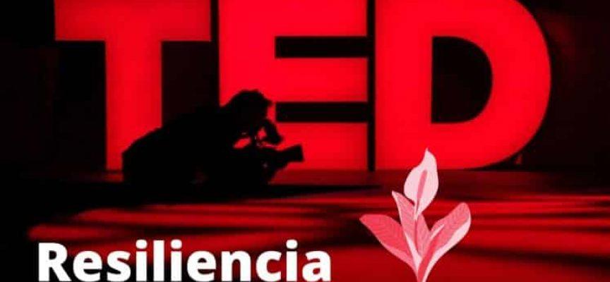 Las mejores charlas TED sobre resiliencia en español