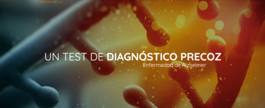 ADmit Therapeutics consigue 4,2 millones para avanzar con su test de detección precoz del Alzheimer
