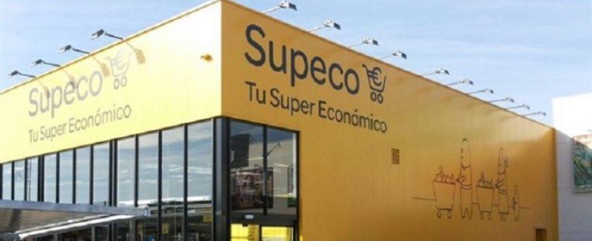 Supermercados SUPECO creará 40 nuevos empleos en Huelva