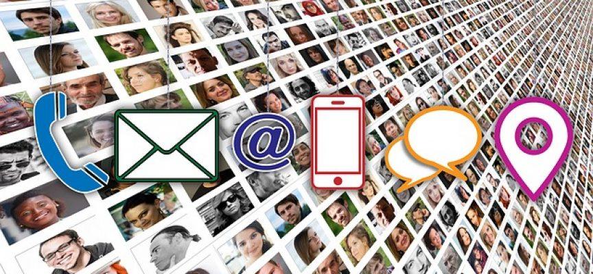 Las dos caras de las redes sociales en la búsqueda de empleo
