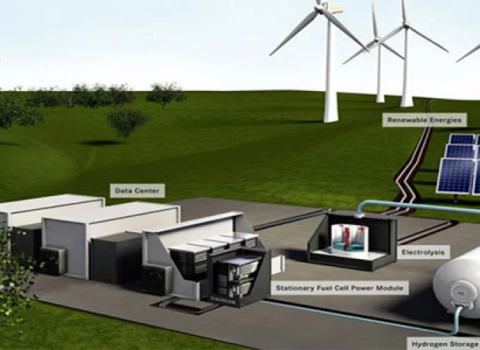 Iberdrola y Fertiberia crearán 700 empleos en la planta de hidrógeno