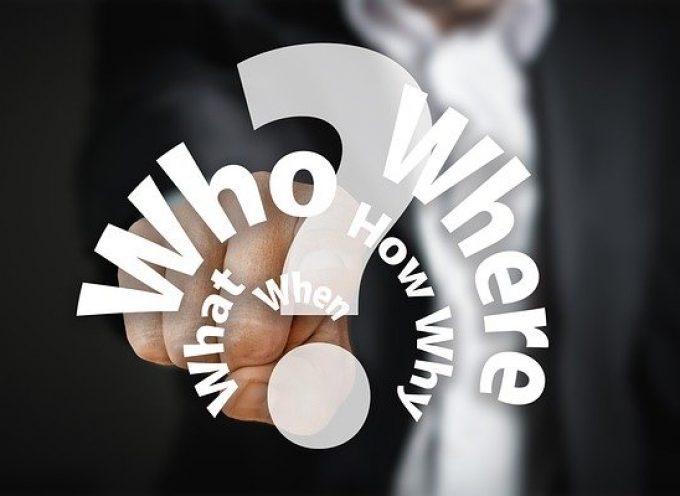 Quién es quién en la búsqueda de un empleo