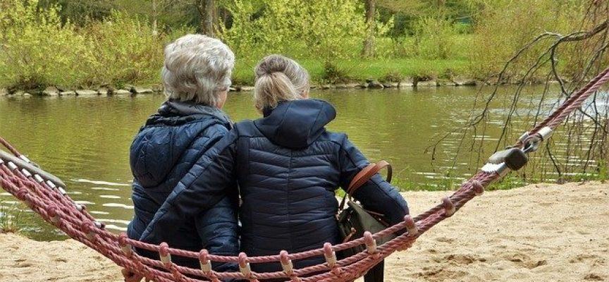 Soledad y aislamiento de las personas mayores: un reto social a resolver