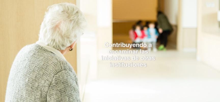 Se crearán 800 empleos directos en siete centros residenciales de Galicia