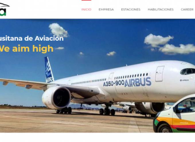 Hispano-Lusitana de Aviación busca mecánicos para el Aeropuerto de Ciudad Real