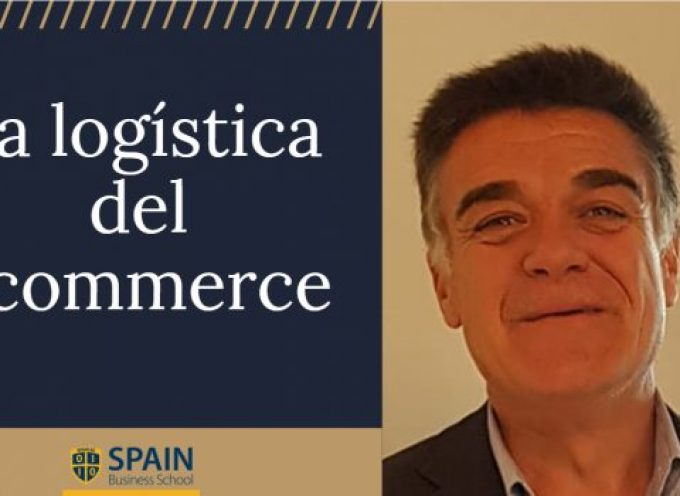 Funciones críticas en la logística del e-commerce. El aprovisionamiento