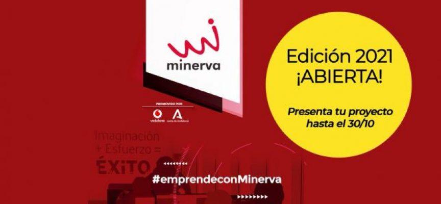 Convocatoria 2021 del Programa Minerva