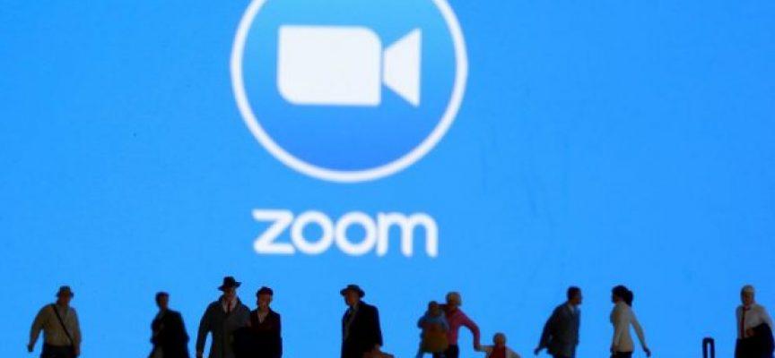 Zoom contratará personas para trabajar desde casa