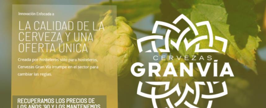 Cervezas Gran Vía creará 150 empleos en Alcalá de Guadaíra