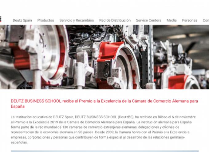 La empresa Deutz Spain creará 50 puestos de trabajo en un nuevo proyecto