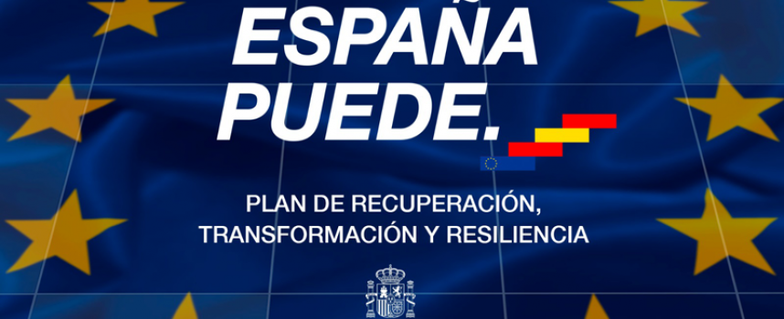 15 líneas de acción del Plan de Recuperación, Transformación y Resiliencia de la Economía española que contribuirán a revitalizar las áreas rurales