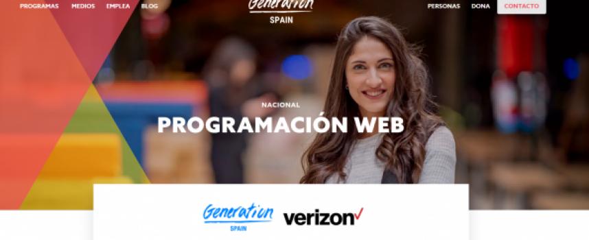 Nuevo Curso Online gratuito sobre Programación Web