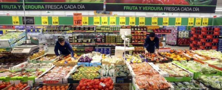 Se necesitan reponedores para trabajar en supermercados
