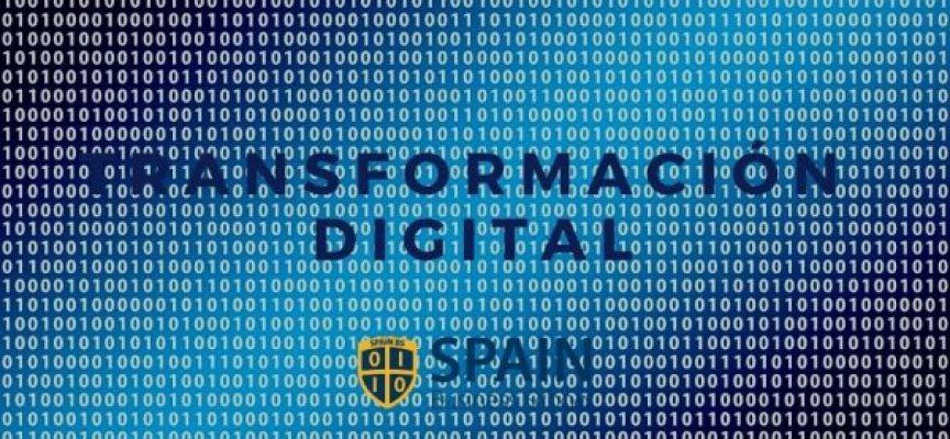 4 pasos para poner en marcha la transformación digital de tu empresa