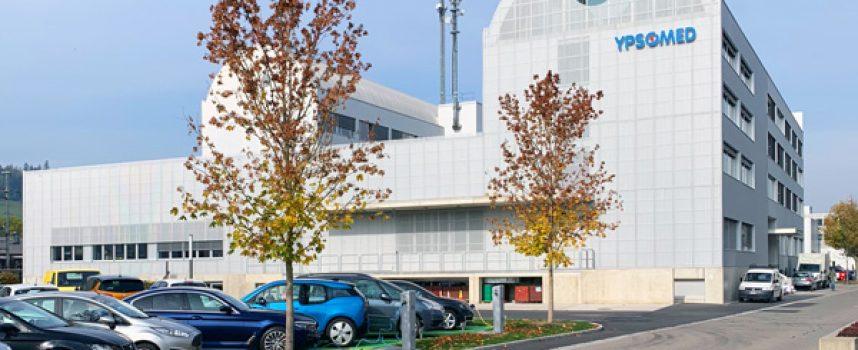 Ypsomed creará 40 puestos de trabajo en su nuevo hub digital de Barcelona
