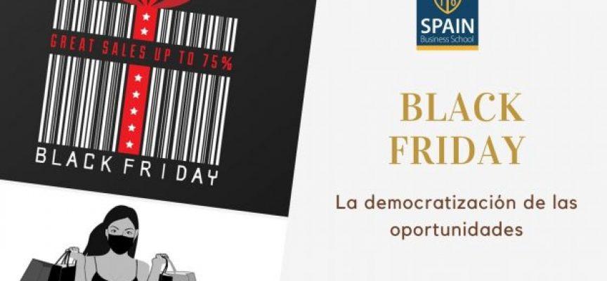 Black Friday 2020: Democratización de las oportunidades