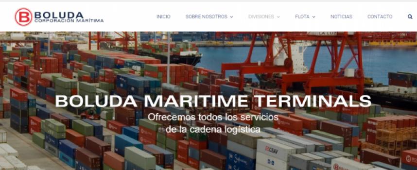 Más de 1.000 empleos en la terminal pública de contenedores del Puerto de Santander