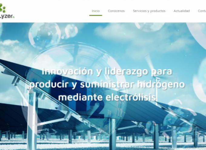 Iberlyzer, fabricante de electrolizadores generará empleo directo para 150 personas