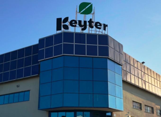 El Grupo Keyter Intarcon Genaq creará 200 puestos de trabajo en Lucena