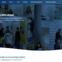 Nueva edición de la Feria Virtual de Empleo Talentia Summit '20  / del 23 al 27 de noviembre 2020